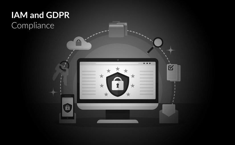 Customer IAM for GDPR Compliance