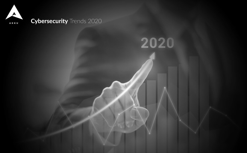Cybersecurity Trends 2020: What's in Store