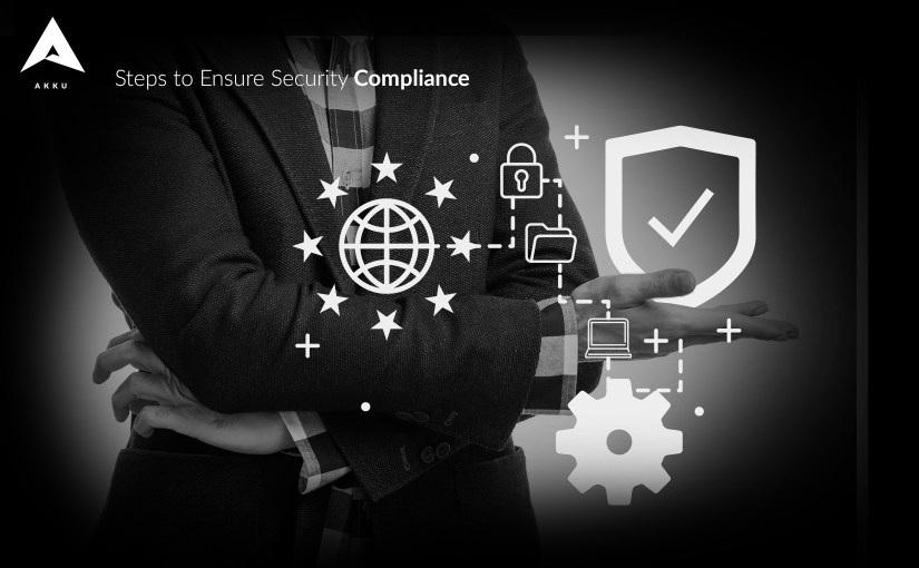 Navigating the World of Data Security in the Cloud: Steps to Ensure Compliance