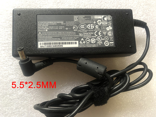Laptop Adapter ASUS 19v