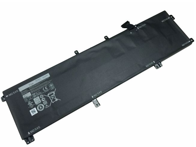 LAPTOP-BATTERIE Dell 245RR