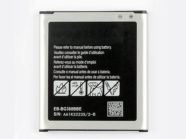 LAPTOP-BATTERIE Samsung EB-BG388BBE