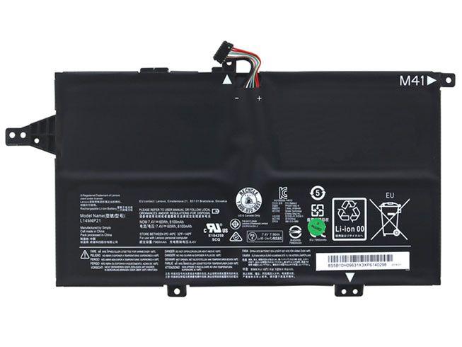LAPTOP-BATTERIE Lenovo L14M4P21