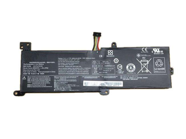 LAPTOP-BATTERIE Lenovo L16L2PB2