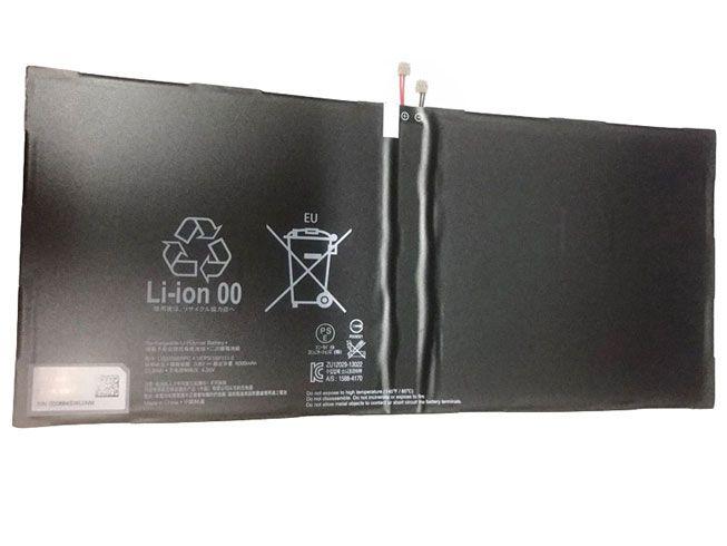 LAPTOP-BATTERIE SONY LI2206ERPC
