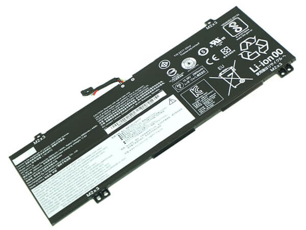 LAPTOP-BATTERIE Lenovo L18C4PF3