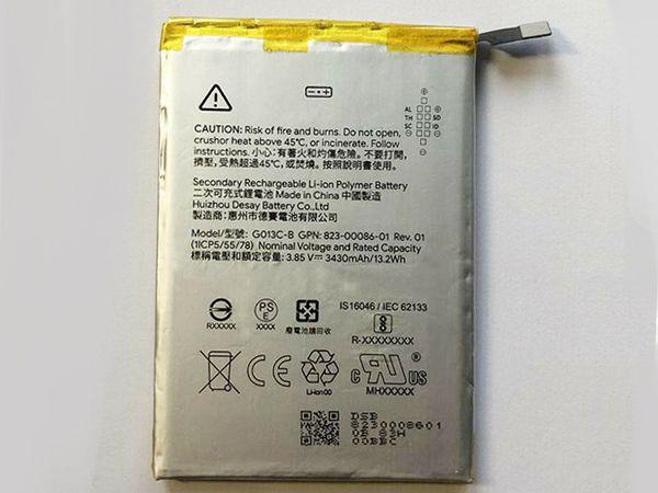 LAPTOP-BATTERIE HTC G013C-B