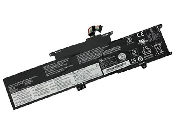 LAPTOP-BATTERIE Lenovo L17M3P55
