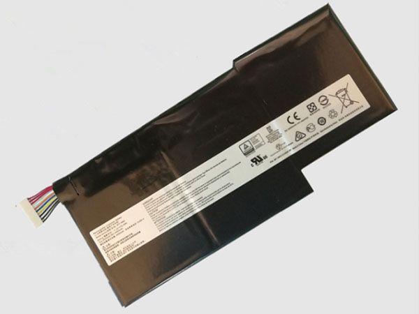 LAPTOP-BATTERIE MSI BTY-M6K