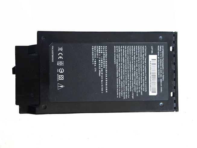 LAPTOP-BATTERIE GETAC BP-S410-Main-32/2040