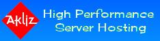 Akliz Minecraft Server Hosting