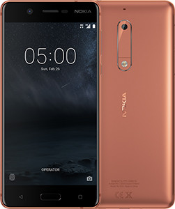 Nokia 5 With 3 GB RAM Variant Launched In India at Rs 13499