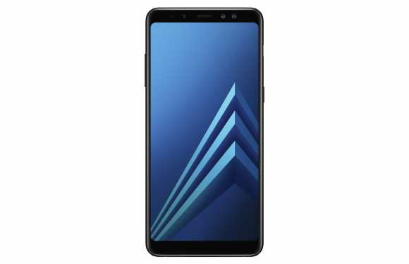 Samsung Galaxy A8+(2018) With Dual Selfie Camera And 6GB RAM Launched In India