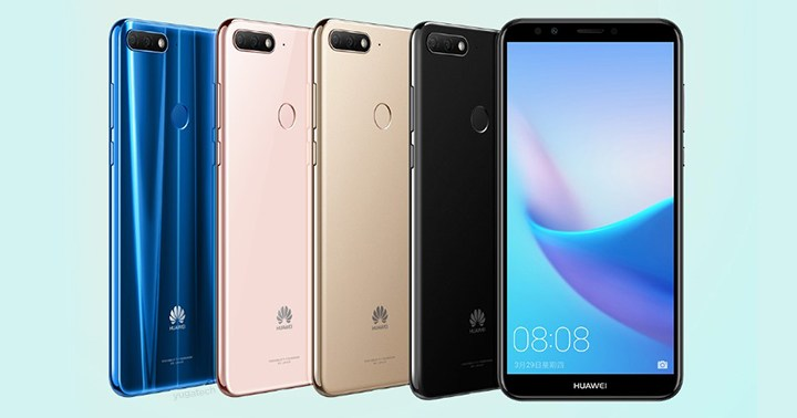 Huawei Had launched Enjoy 8,Enjoy 8Plus and Enjoy 8e With Dual Cameras…..