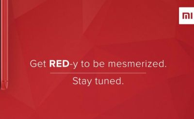 Xiaomi Redmi Note 5 Pro Red Colour Variant Launched