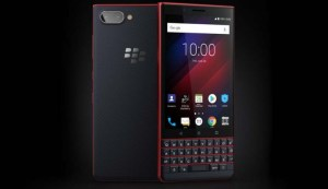 BlackBerry KEY2 LE With 4GB RAM And Snapdragon 636 SoC Price And Spec