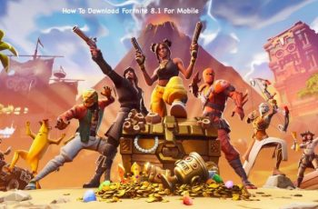 How To Download Fortnite 8.11 Update
