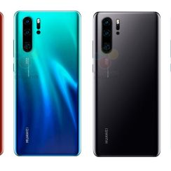 Huawei P30 Pro With Quad Camera And 50X Super ZOOM Launched In India