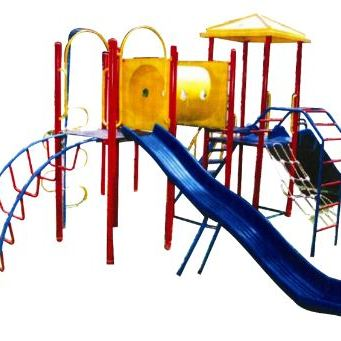 Swings Slide Industry