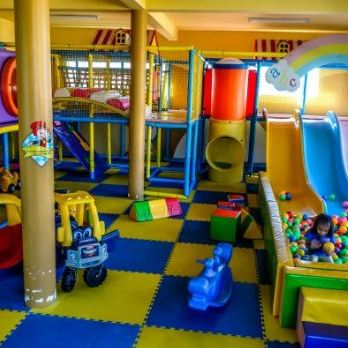 indoor play area karachi