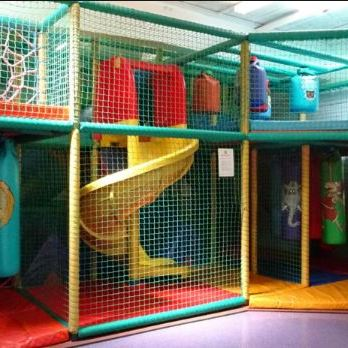 indoor play area manufacturer-karachi