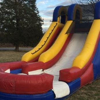 inflatable slides islamabad