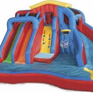 jumping castle supplier karachi