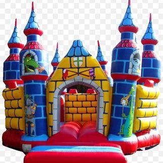 jumping castle supplier sukkur