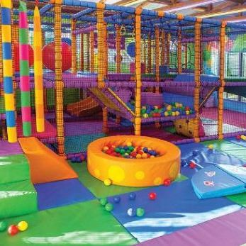 kids indoor soft play area karachi hyderabad larkana sukkur