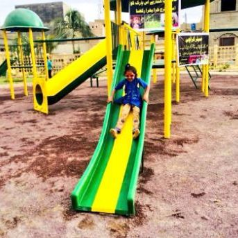 playground multi unit rides manufacturer karachi