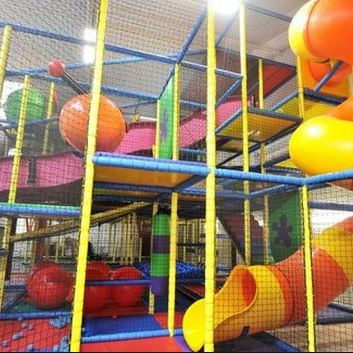 soft play area equipment manufacturer islamabad