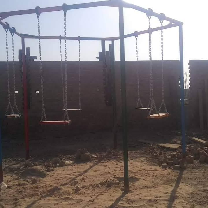 swing set manufacturer karachi