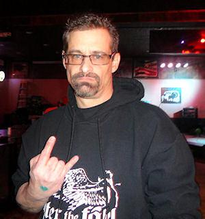 John Klazon of Western Pennsylvania Local Music Scene