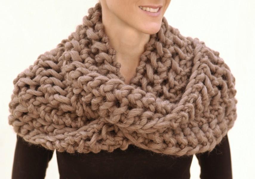 Knit Lace Shawl Pattern To Print