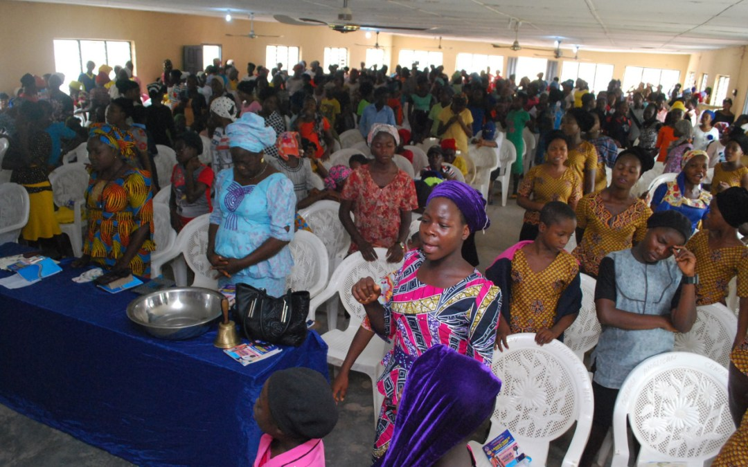 Diocesan Ladies & Girl's Guild Conference