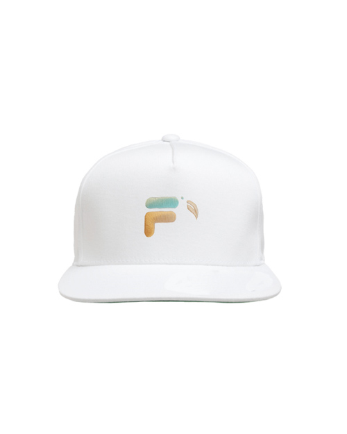 akomplice x fila snapback hat