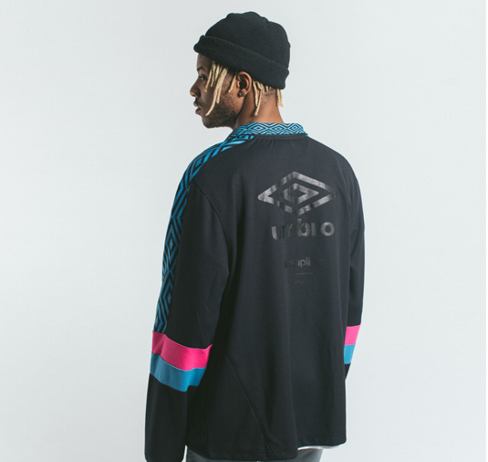 AK X UMBRO Manifest Retro Jacket 6