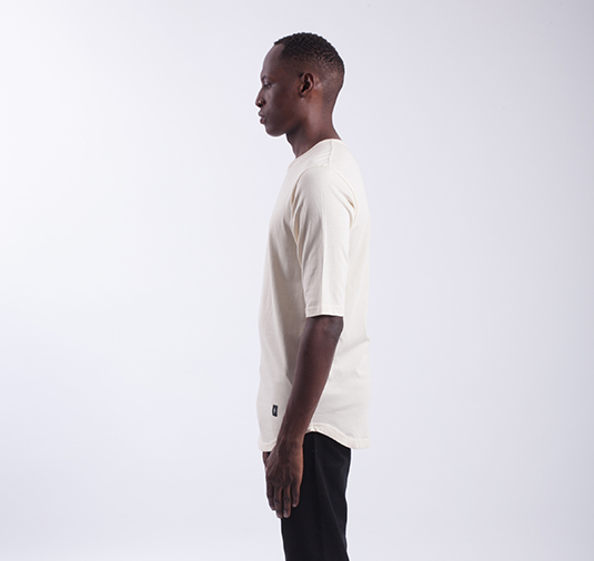 Elongated Sleeve Moan Tee 8