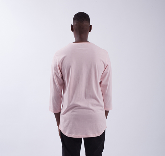Elongated Sleeve Moan Tee 7