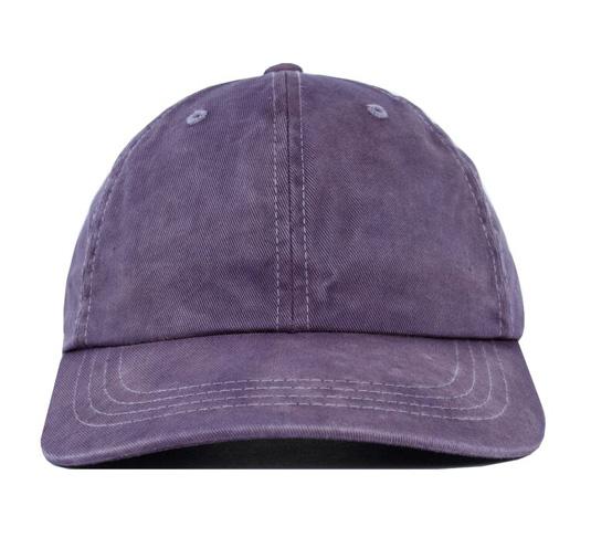 Logwood Hat 2