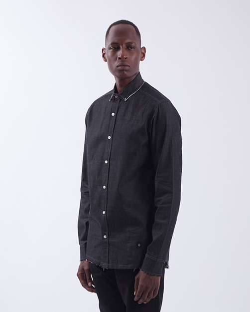 Temple Button Up  1