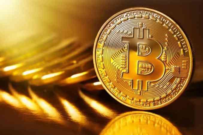 Bitcoin kurz