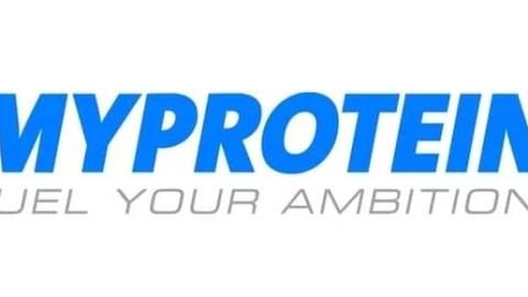 myprotein zľavový kód