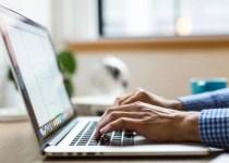Písanie článkov ako práca na doma