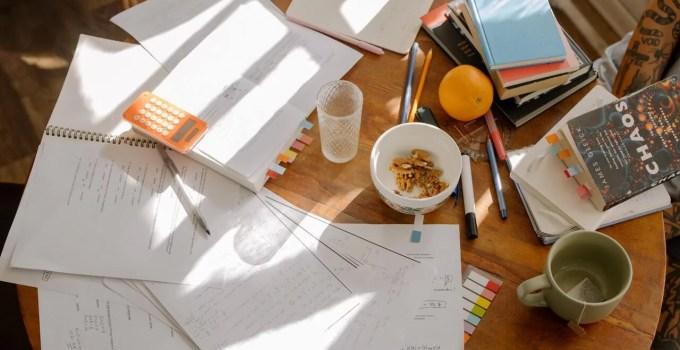 Efektívne štúdium pre dosahovanie dobrých výsledkov