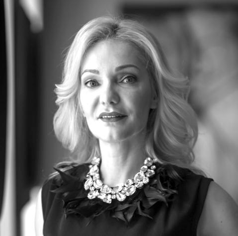 Maria Tkalich