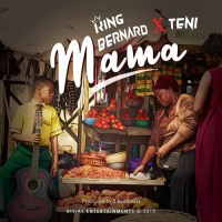 NEW MUSIC: Teni X King Bernard – Mama