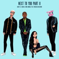 NEW MUSIC: Davido & Becky G – Next To You Part II