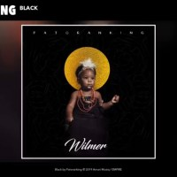 NEW MUSIC: Patoranking - Black  + Turn Up + Open Fire