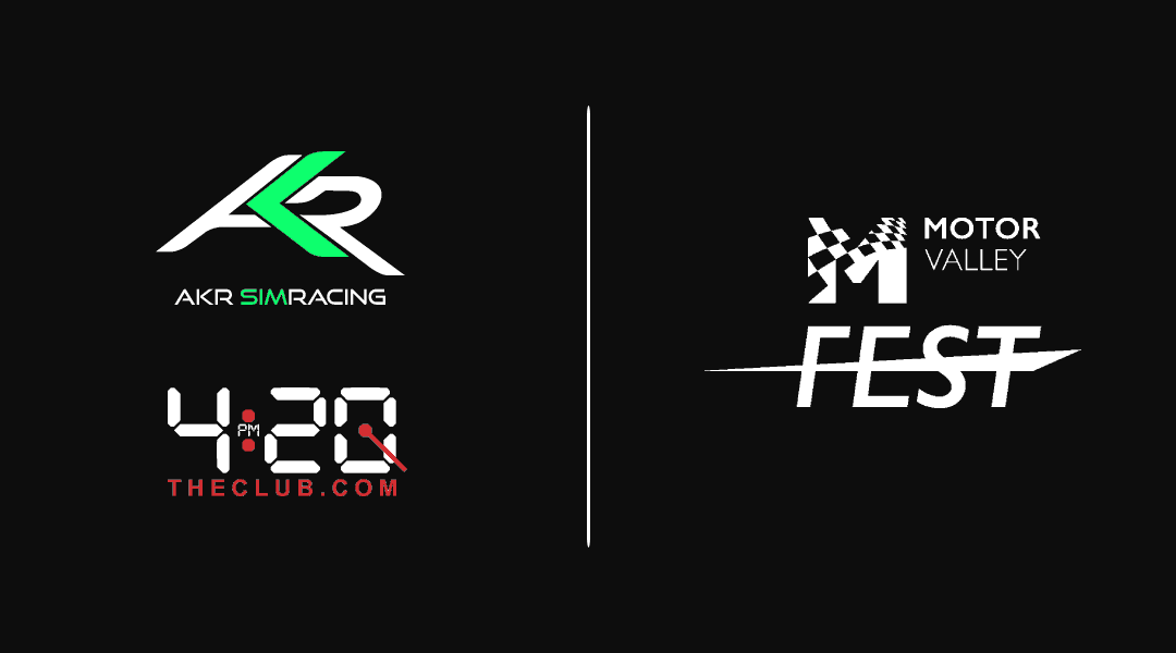 AKR Sim Racing Team – Modena MotorValley Fest, connubio perfetto!